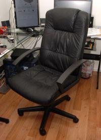 ortopedyczne krzesła komputerowe 2