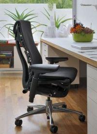 ortopedyczne krzesła komputerowe 5