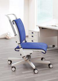 ortopedyczne krzesła komputerowe 7