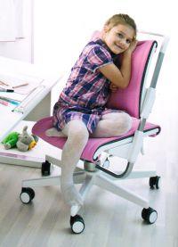 ortopedyczne krzesła komputerowe 8