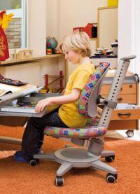 ortopedyczne krzesła komputerowe 9