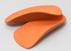 ortopedické vložky s příčnou plochou nohou