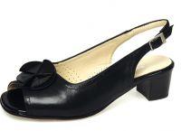 ortopedyczne obuwie szkolne dla dziewczynek 2