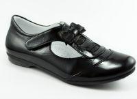 ortopedyczne obuwie szkolne dla dziewcząt 4