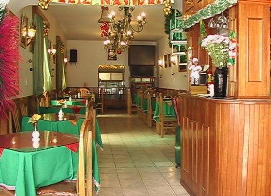 Pagador Restaurant