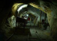 Музей шахтеров