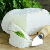 Jak zrobić ser z Osetii w domu