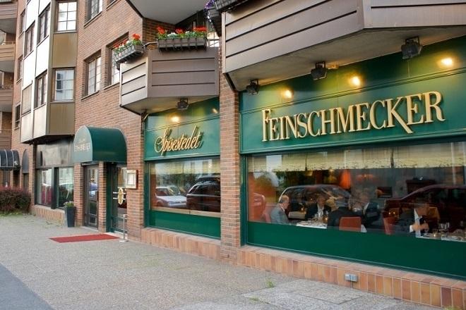Feinschmecker restaurant