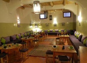 Ресторан Douyria
