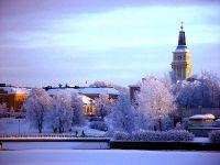 Oulu, Finska1