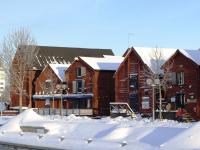 Oulu, Finska3
