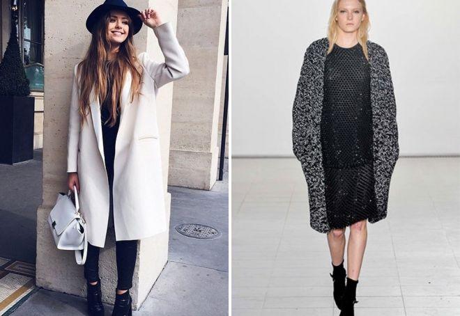 модная верхняя одежда осень 2017