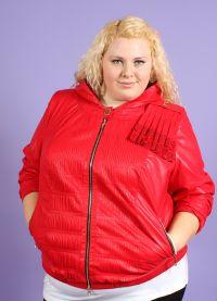 горно облекло за затлъстели жени 2