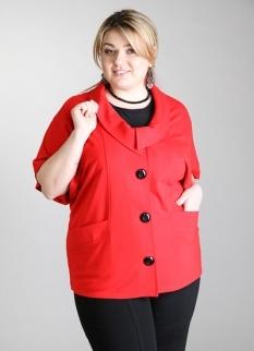 горно облекло за затлъстели жени 8