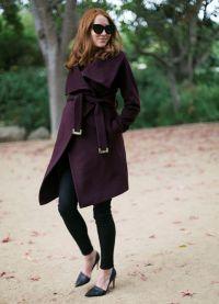 Матрак Външни облекла Есен зима5