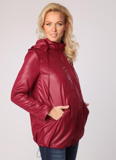 Maternity Outerwear Spring