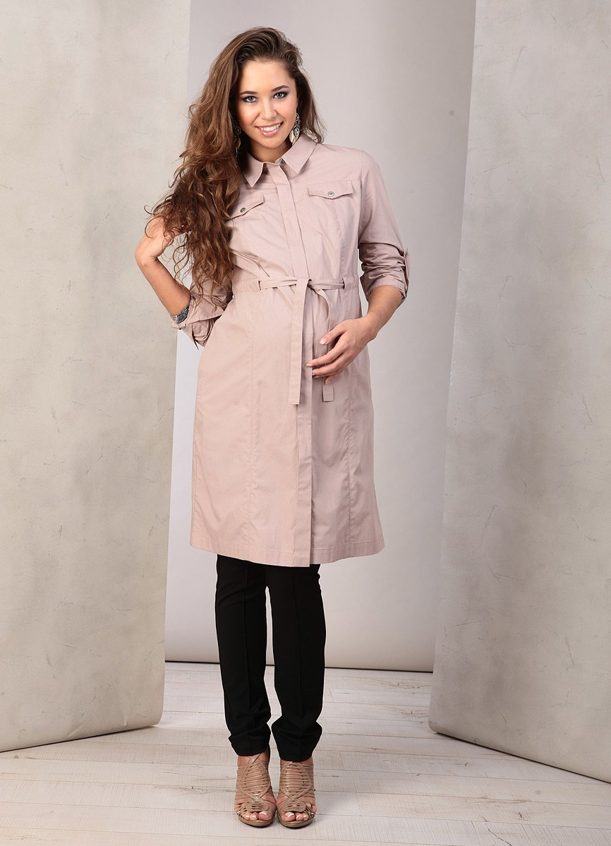 Maternity Outerwear Spring 3