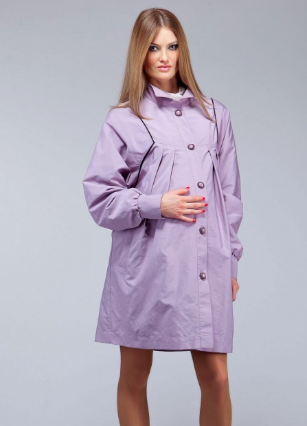 Maternity Outerwear Spring 5