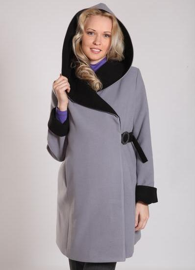 Maternity Outerwear Spring 6