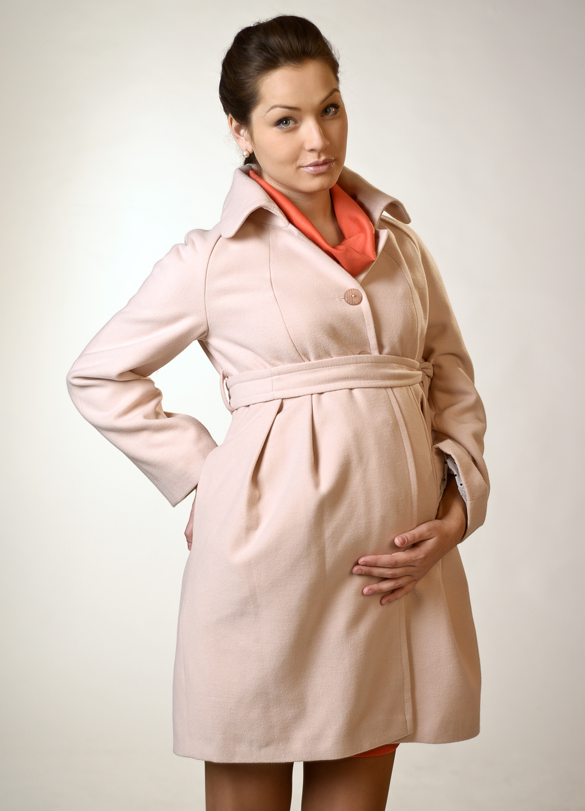 Maternity Outerwear Spring 7