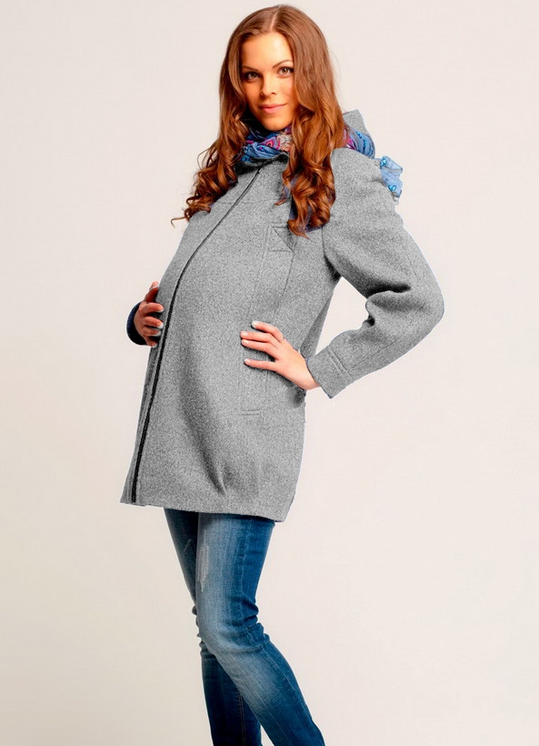 Maternity Outerwear Spring 8