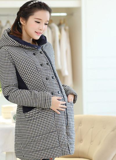 Vanjska odjeća za trudnice 4