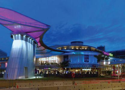 Changi City Point общий вид