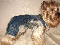 Oblačila za jopiče za pse 1