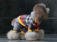 Zimski kombinezoni za pse 1