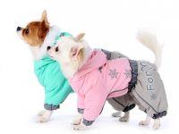 Zimski kombinezoni za pse 2