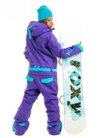 kombinezony snowboardowe1