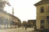 Одзак в 1905 году