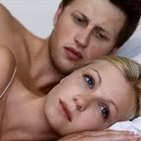 Боль в боку при сексе