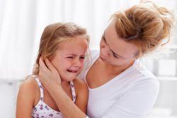 Бол у уху детета шта да ради