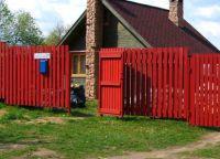 barva na plot 4