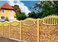 barva na plot 6