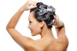 боя за коса по време на бременност