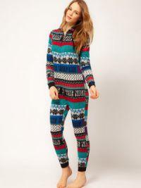 Kombinezony piżamowe4