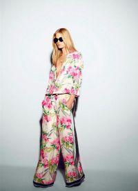 styl piżamowy 2013 2