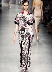 styl piżamowy 2013 3