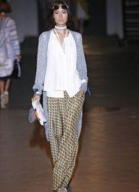 styl piżamowy 2013 4