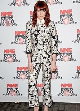 styl piżamowy 2013 5