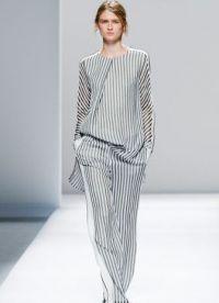 odzież w stylu piżamy 2016 4