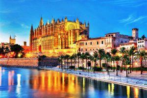 Palma de Mallorca Atrakcje 9
