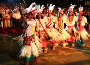 Индейские традиции