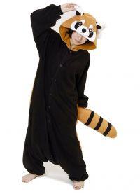 piżama panda4