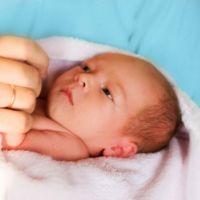 što je pantogam za novorođenčad