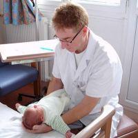 pantocalcin u dojenčadi