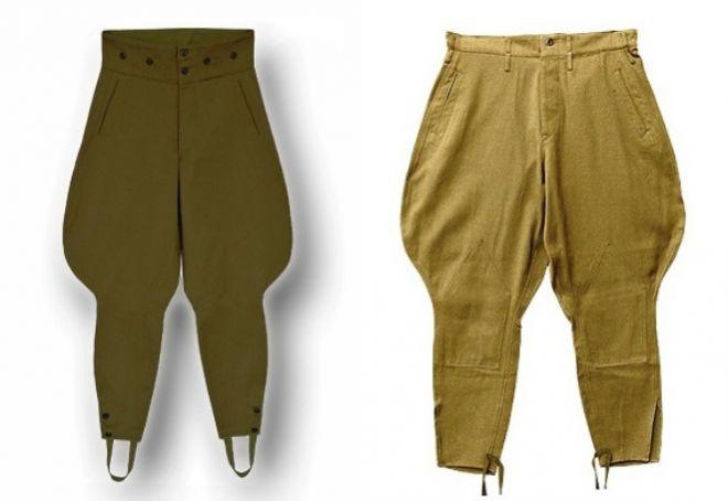 spodnie do bryczesów1
