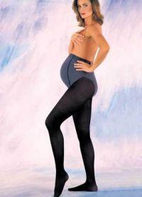 Rajstopy dla kobiet w ciąży 9